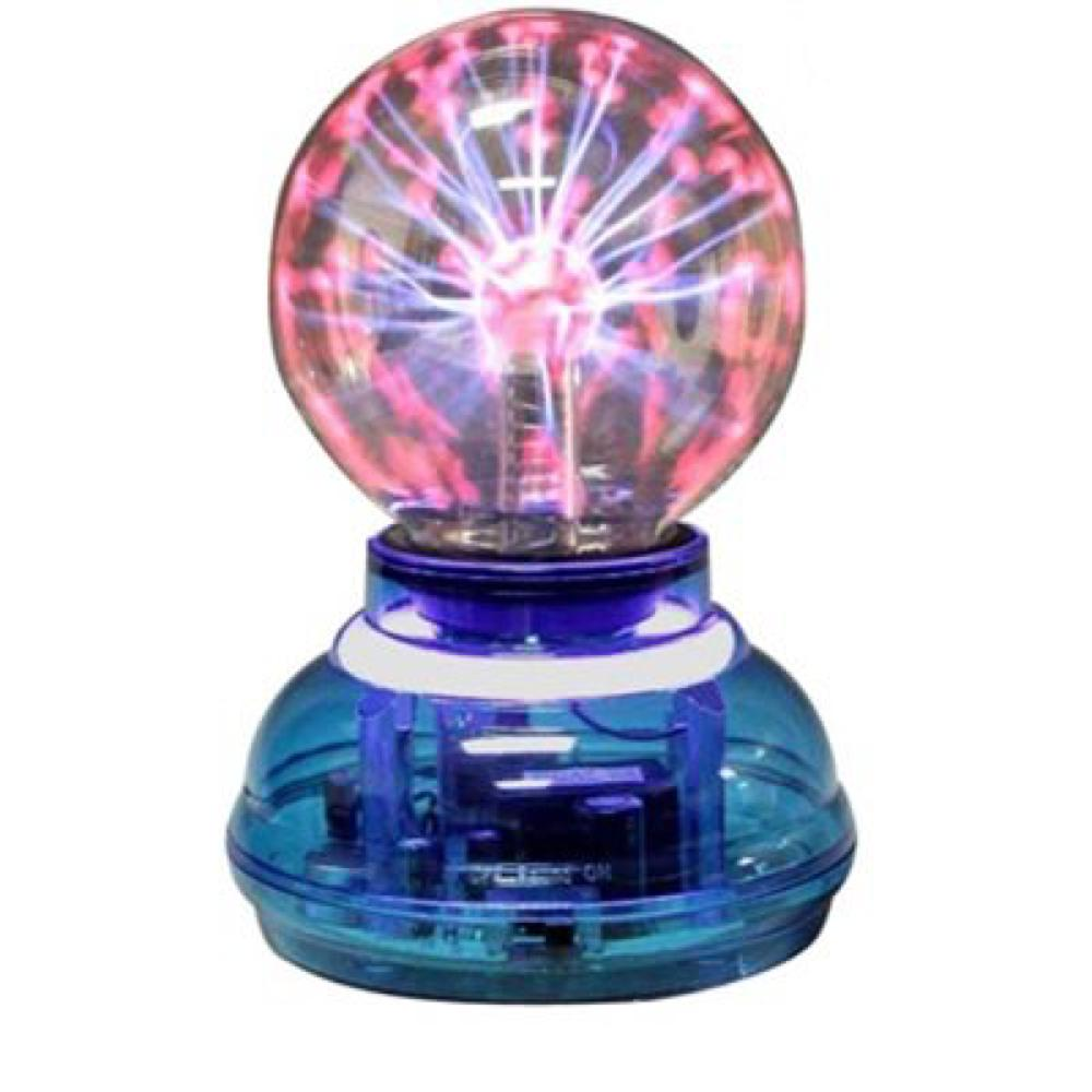 Boule Plasma 3 pouces