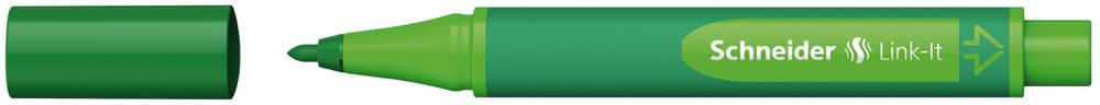 Link-it fibre vert fôret-noire