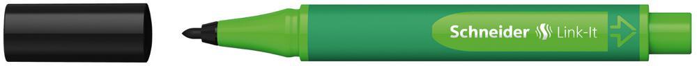 Étui chevalet de 8 link-it fibre 1 mm