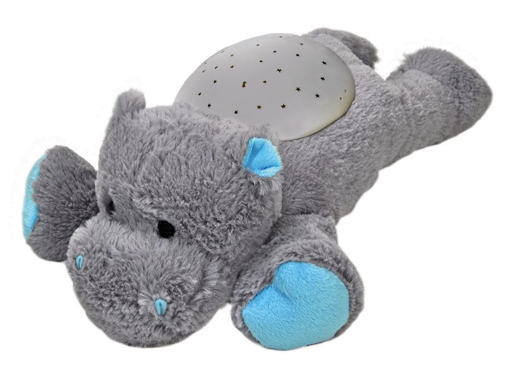 Cloud B - Twilight Buddies Hippopotame
