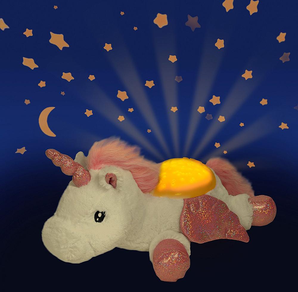 Cloud B - Twilight Buddies Licorne blanche