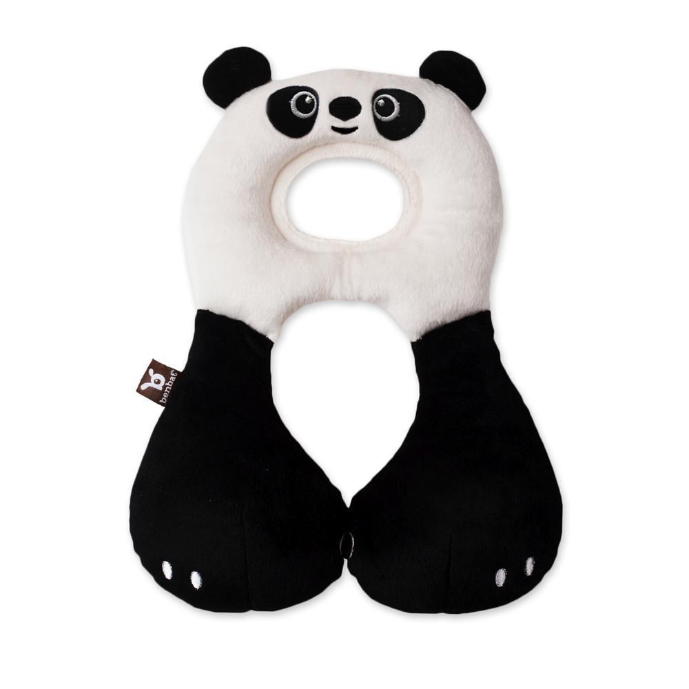 Benbat Appui-tête Panda 1 à 4 ans