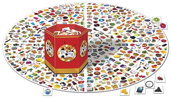 jeu le lynx 400 images club jouet achat de jeux et jouets prix club. Black Bedroom Furniture Sets. Home Design Ideas