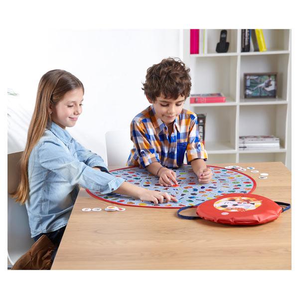 jeu le lynx nomade club jouet achat de jeux et jouets prix club. Black Bedroom Furniture Sets. Home Design Ideas