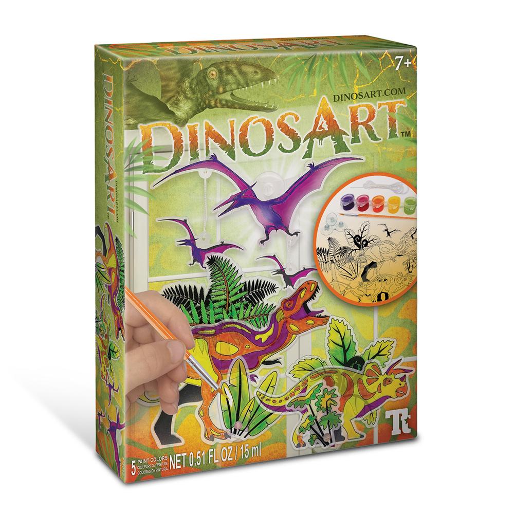 DinosArt - Attrape-Soleil