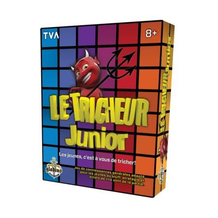 Jeu Le Tricheur - Junior