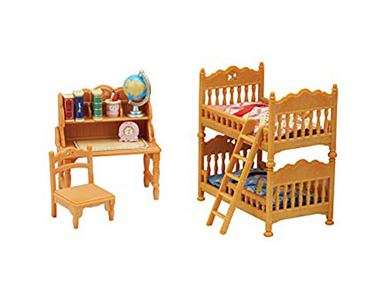 Calico - Ensemble chambre d'enfants
