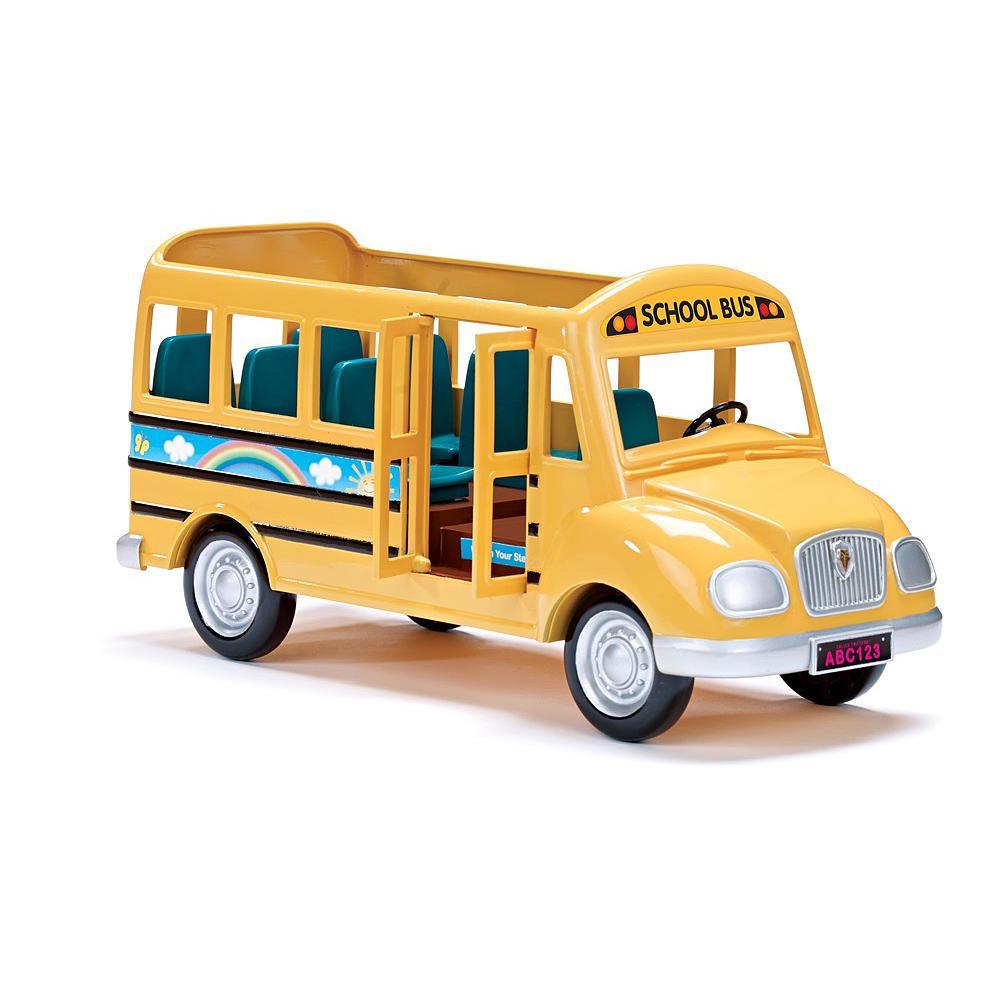 Calico - Autobus Scolaire