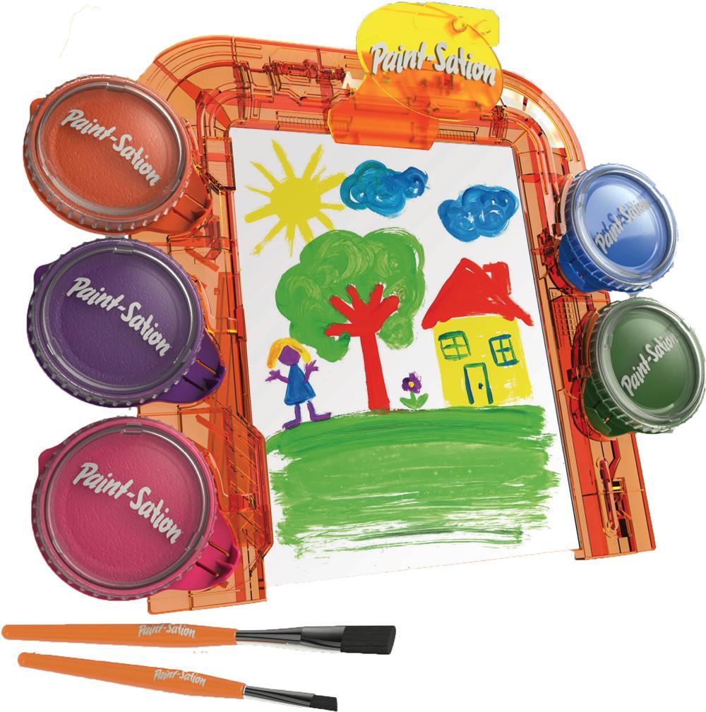 paint station chevalet club jouet achat de jeux et jouets prix club. Black Bedroom Furniture Sets. Home Design Ideas