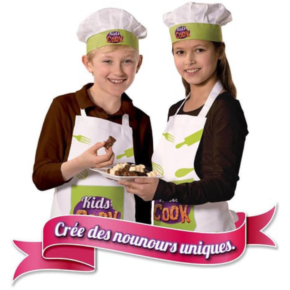 La fabrique de Nounours guimauve Version française