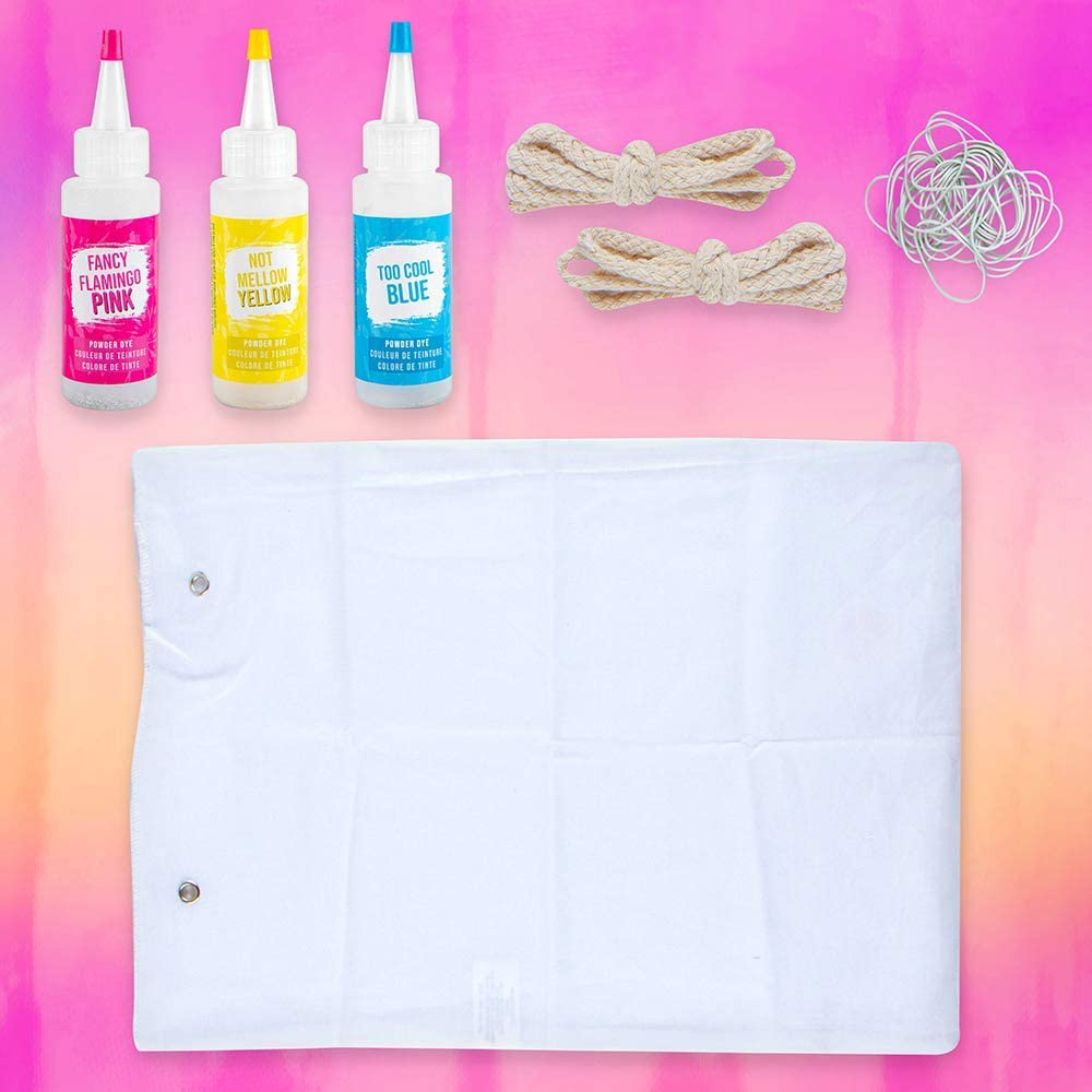 Fashion Angels- Création de sac Tie Dye