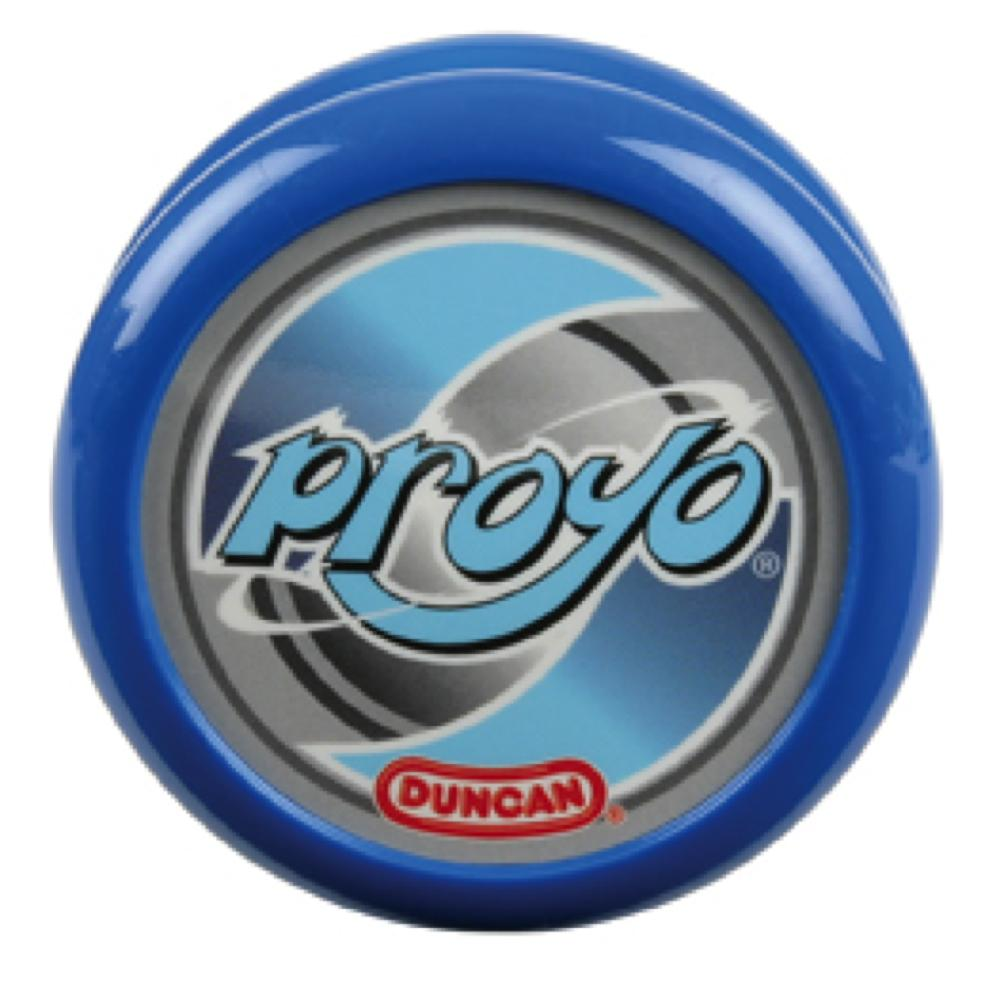 Duncan - Yo-Yo ProYo assortis