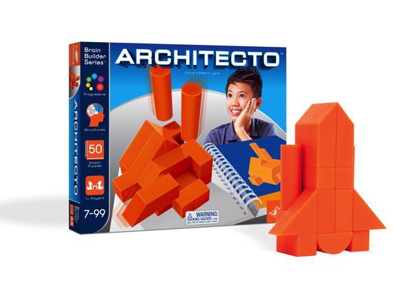 Jeu Architecto