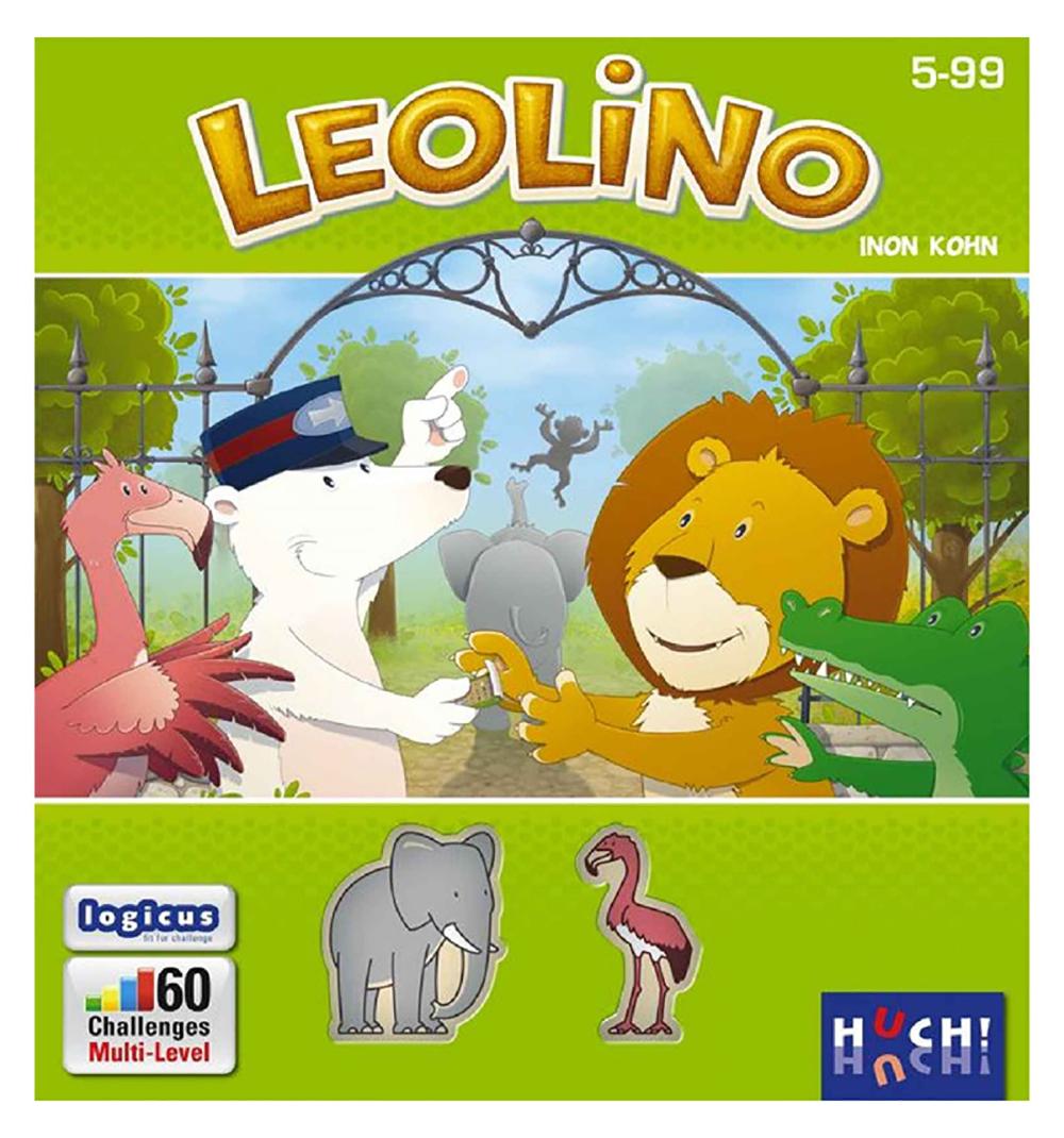 Jeu Leolino