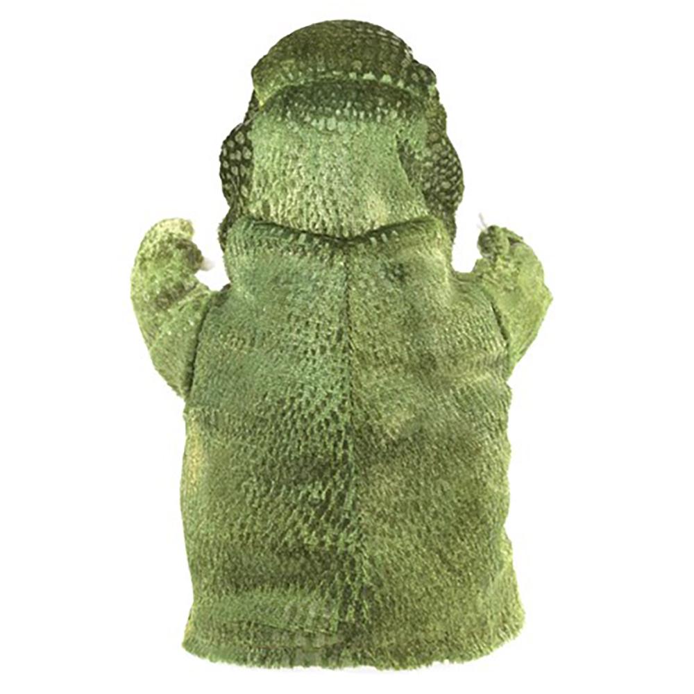 Marionnette - Petit T-Rex 15 cm