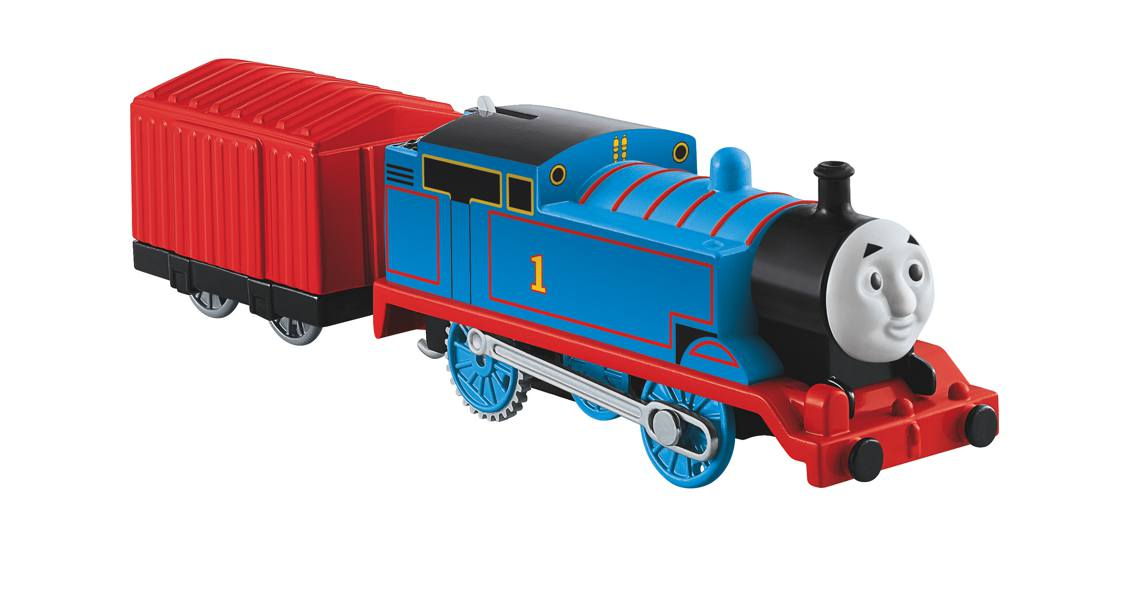 Thomas le Train - Thomas or Percy