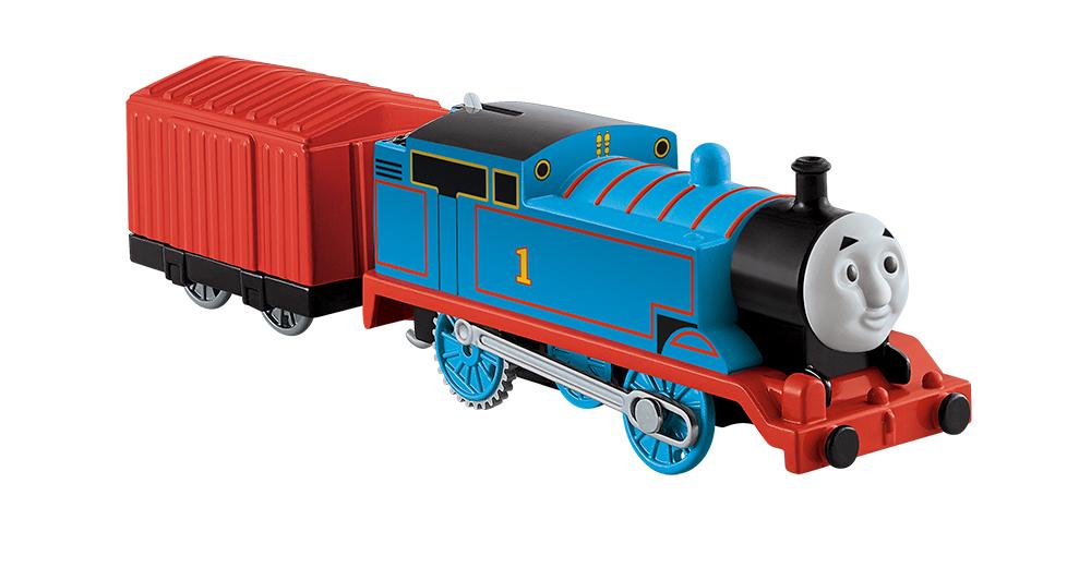 Thomas le Train - Grand amis assortiment