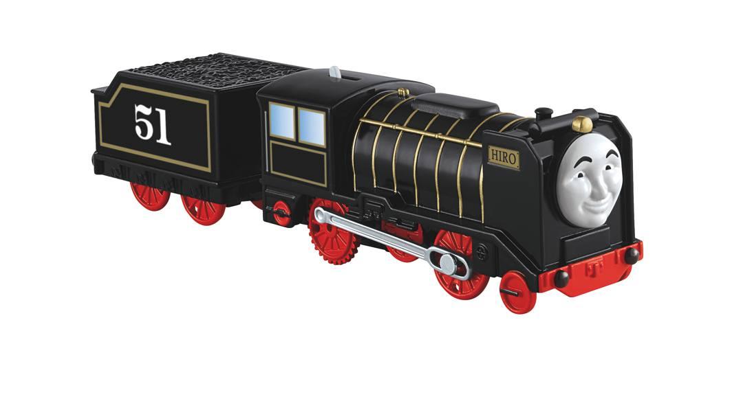 Thomas le Train - Amis favoris assortiment
