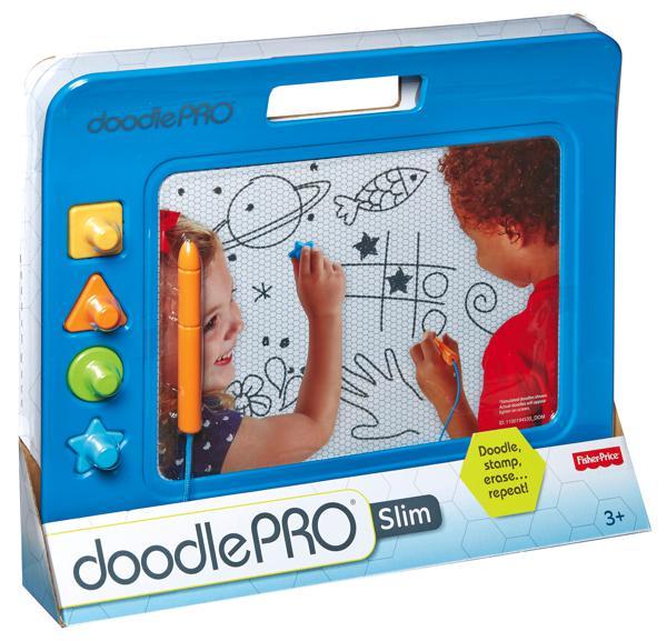 Doodle Pro Slim - Super Création assortiment