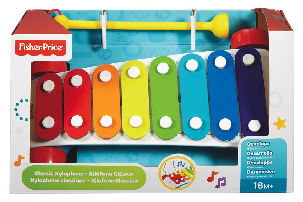 Xylophone classique