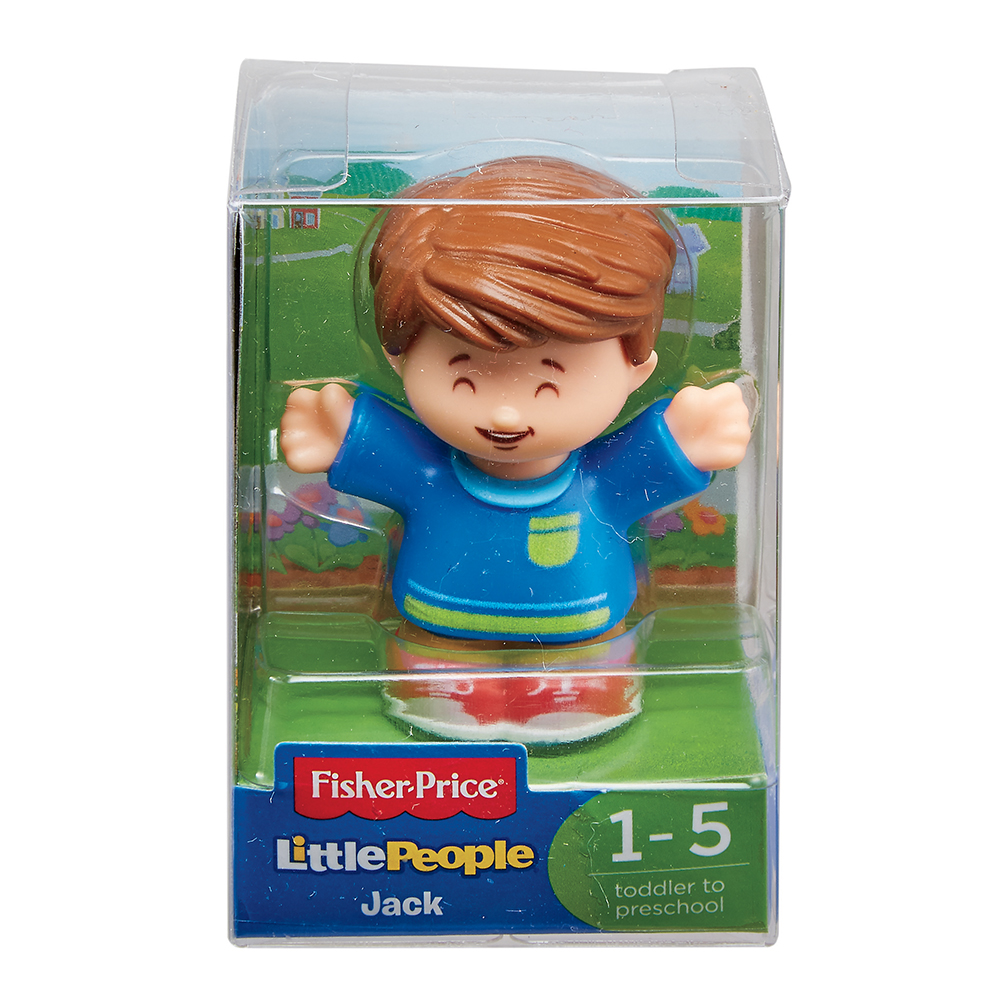Little People - Figurine assorties