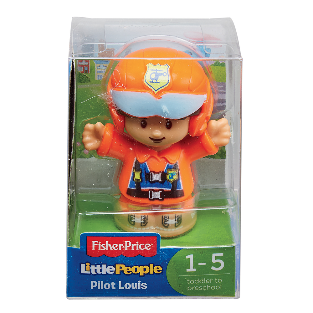 Little People - Figurine assortiment