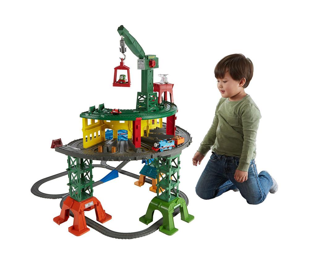 Thomas le Train - Super Station