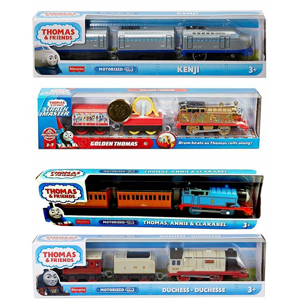 Thomas le train-Wagon Greatest moments assortis