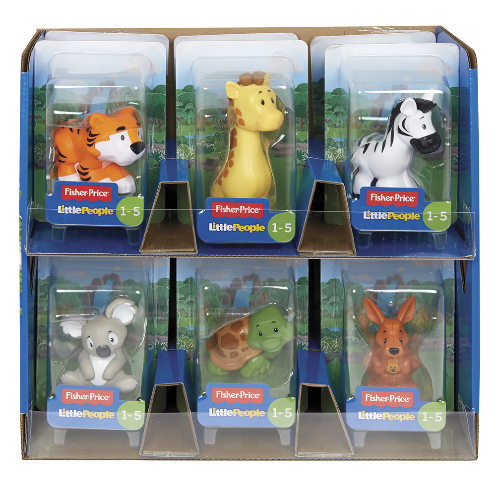 Little People - Animal assortiment