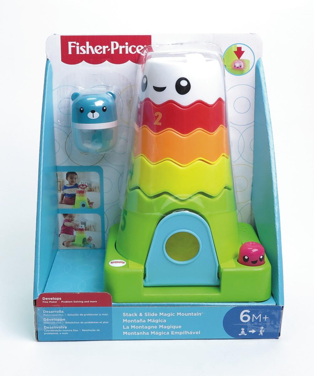 Fisher Price - La montagne magique