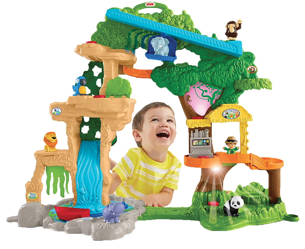 Little People - Centre pour animaux Bilingue