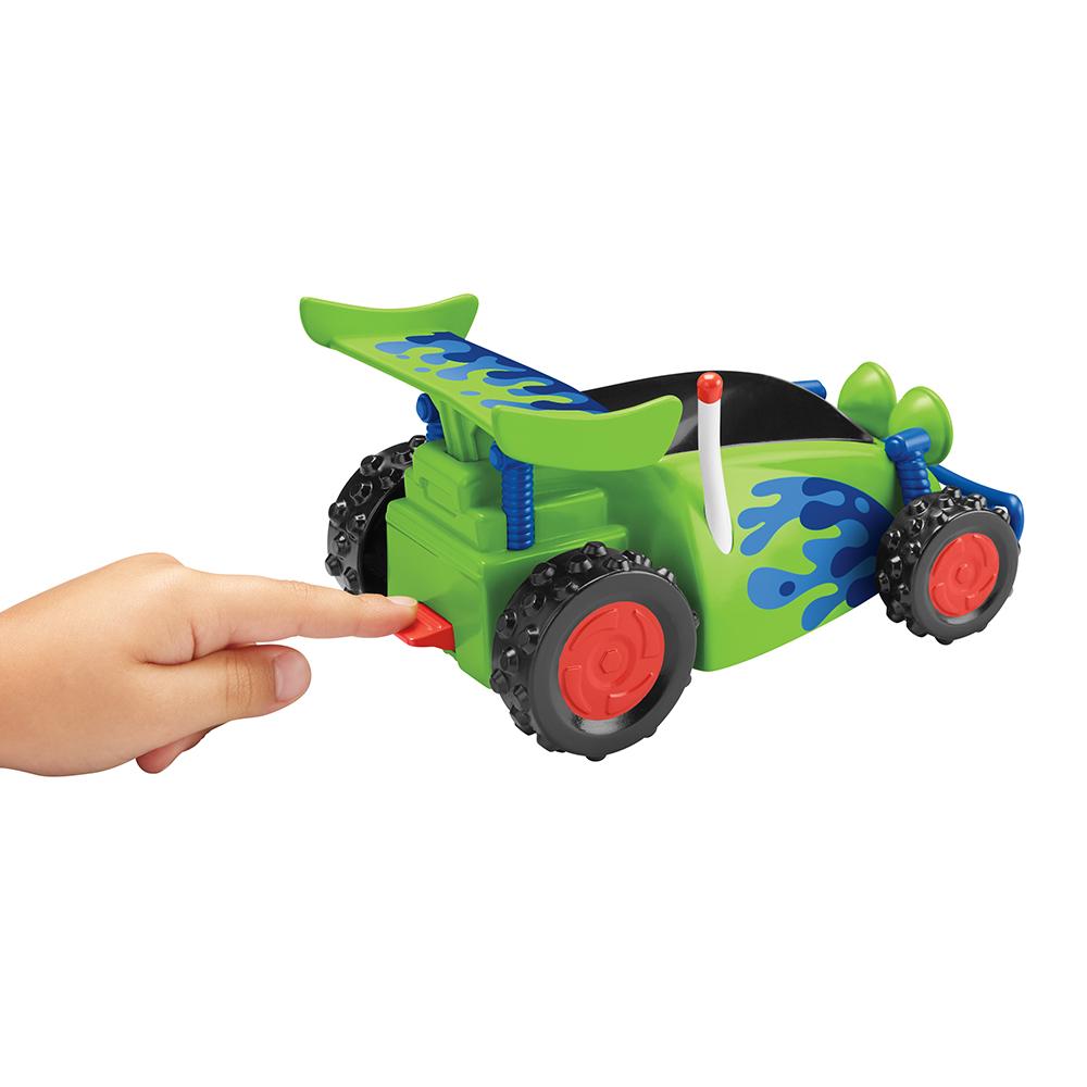 Histoire de jouets 4 - Véhicule assortis