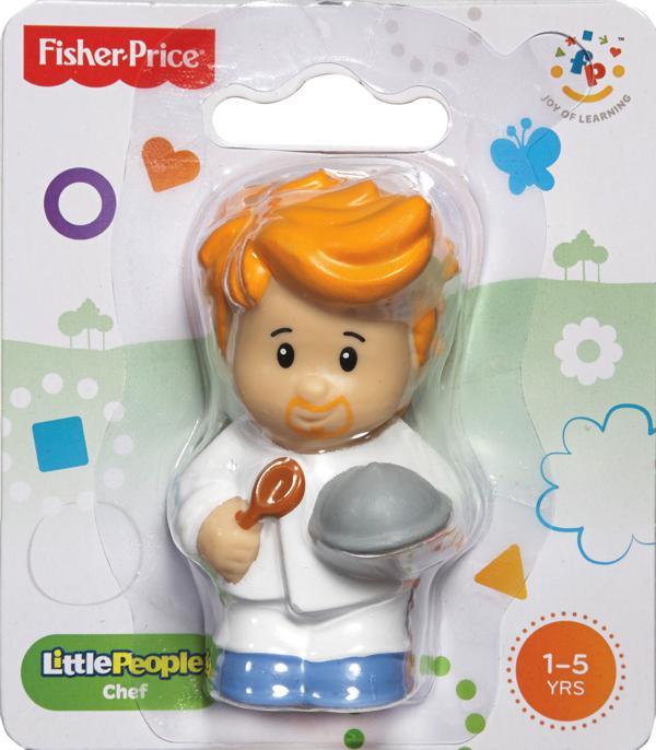 Little people Figurines assorties