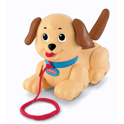 Fisher price Chien snoopy