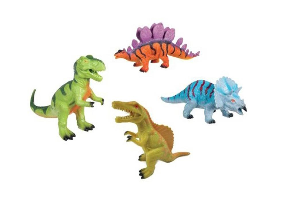 Squishimals Dinosaure