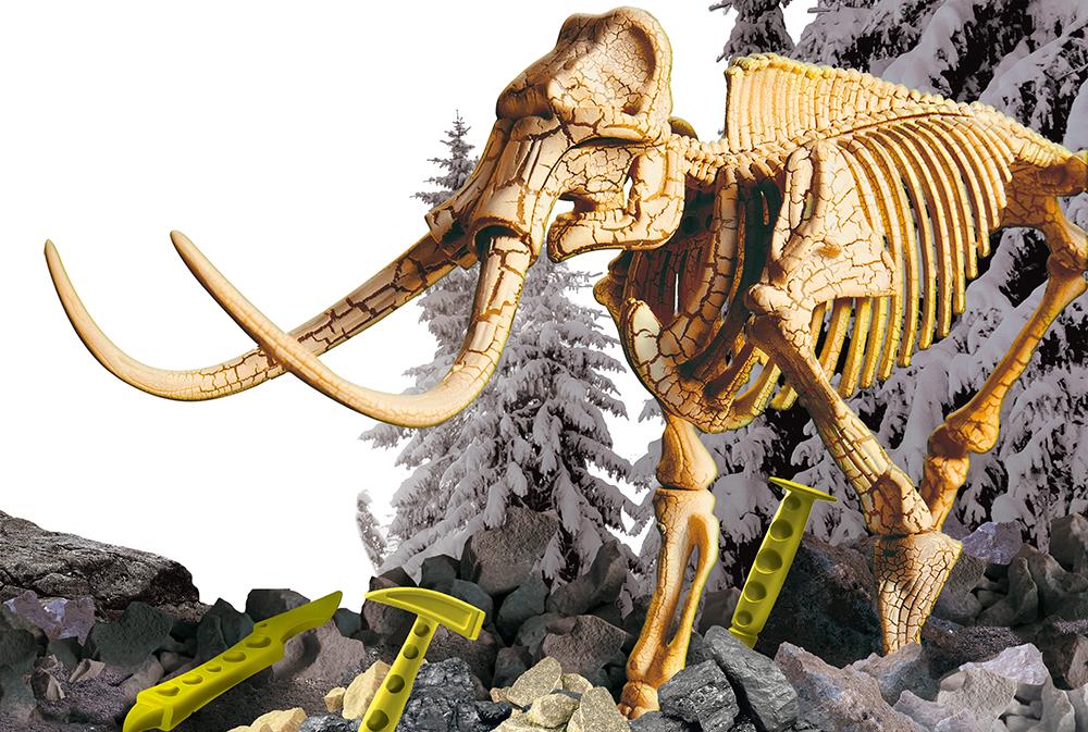 I'm a Genius - Super kit Mammoth