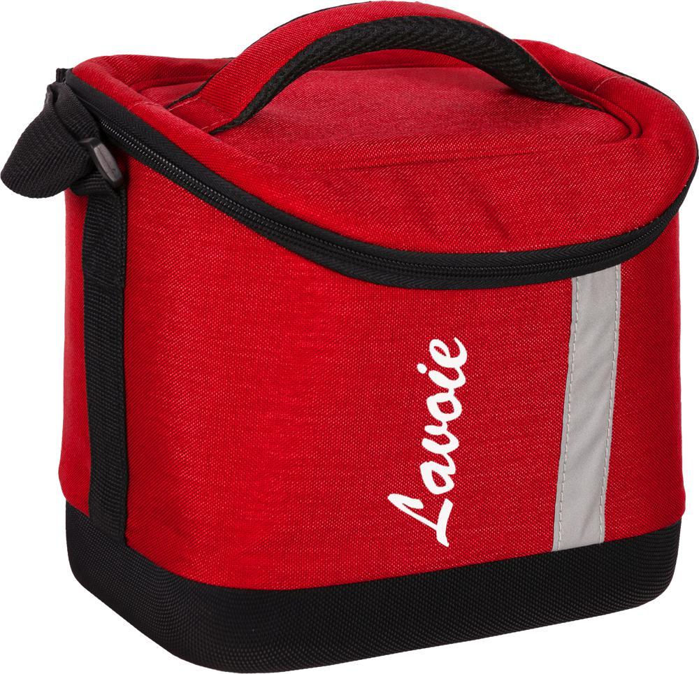 Lavoie - Boîte à lunch Rouge
