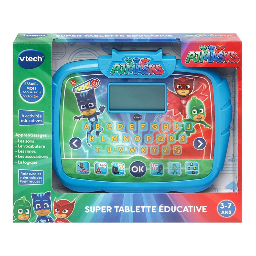 PJ Masks - La tablette éducative des Super héros