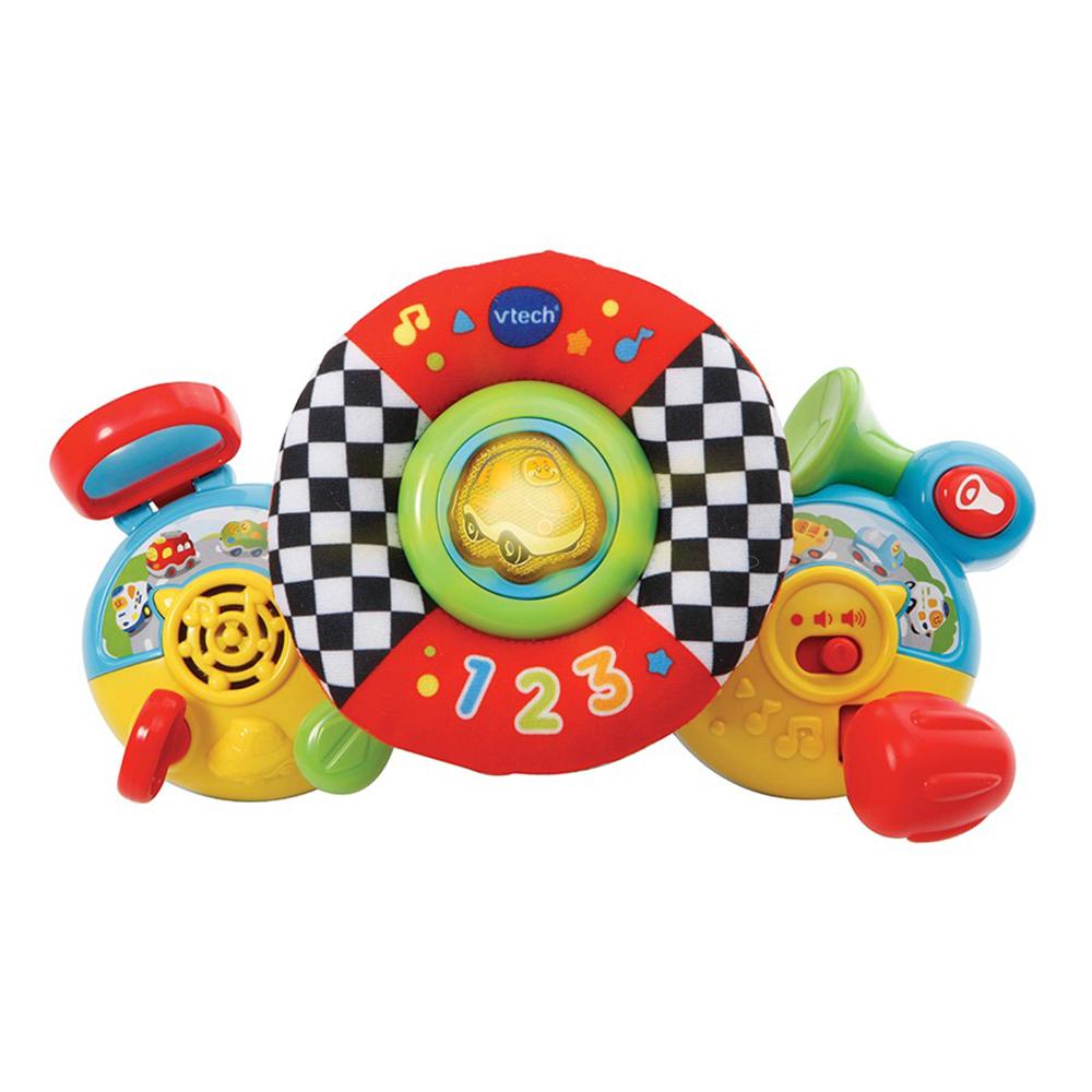 Mon baby volant Version française