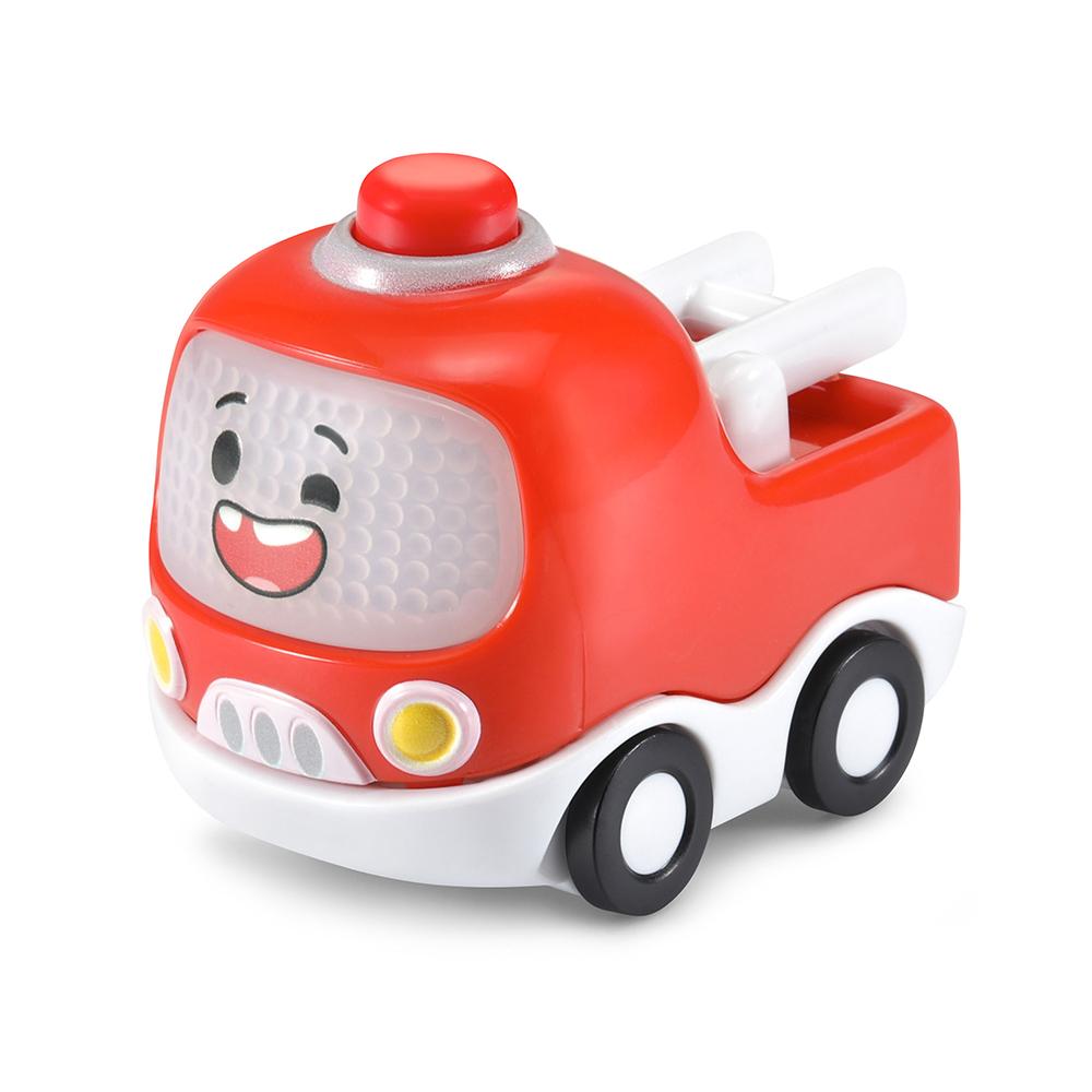 Tut Tut Cory Bolides - Mini véhicules Freddie&Alice Version française