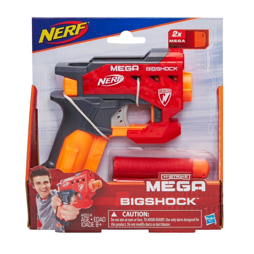 Nerf Mega - N-Strike BigShock