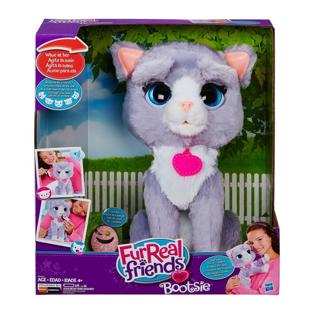 jouet chat qui avance