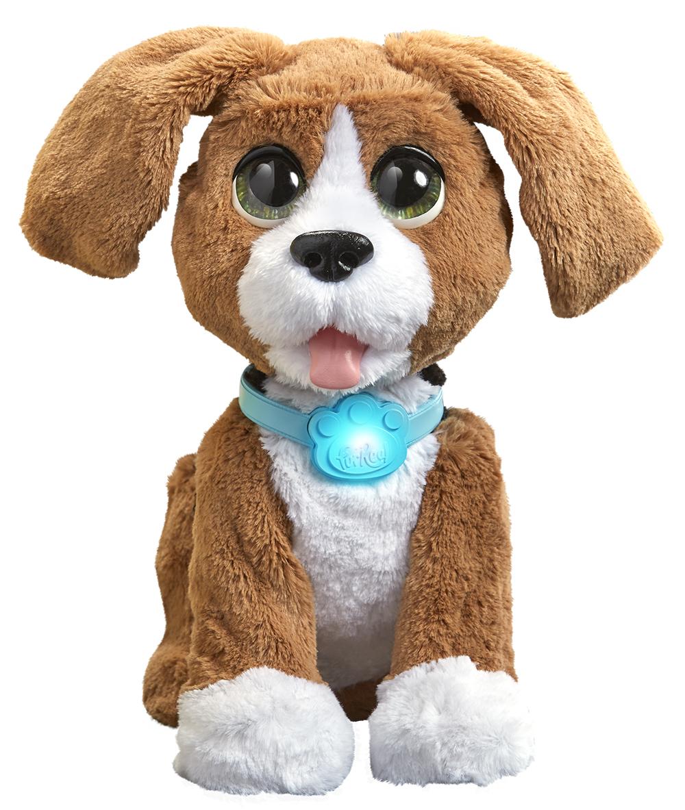 Furreal Filo, mon chien bavard version française