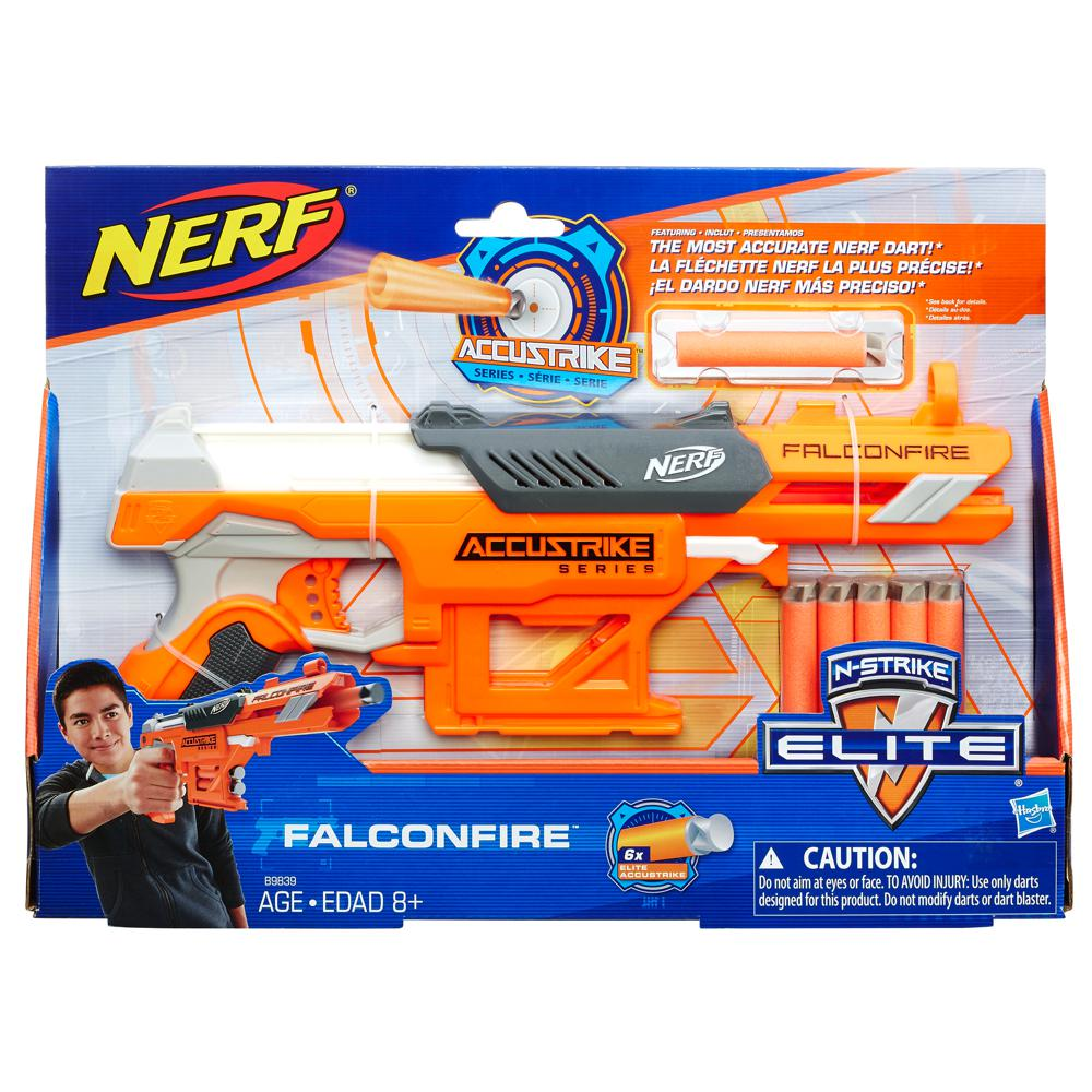 Nerf - N-Strike Elite Falconfire