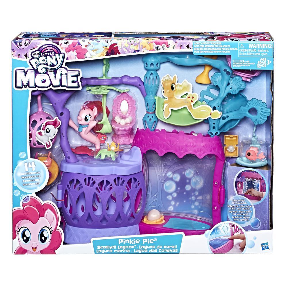 My Little Pony : Le film - Lagune de corail