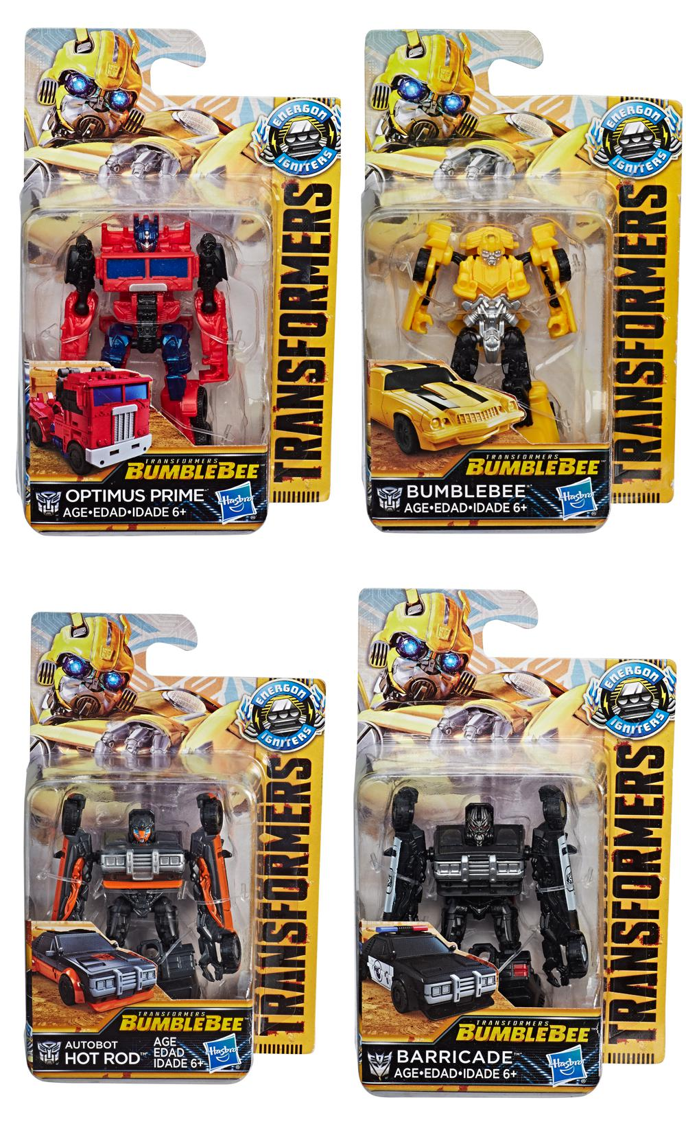 Transformers Tf6 Speedvolt Series