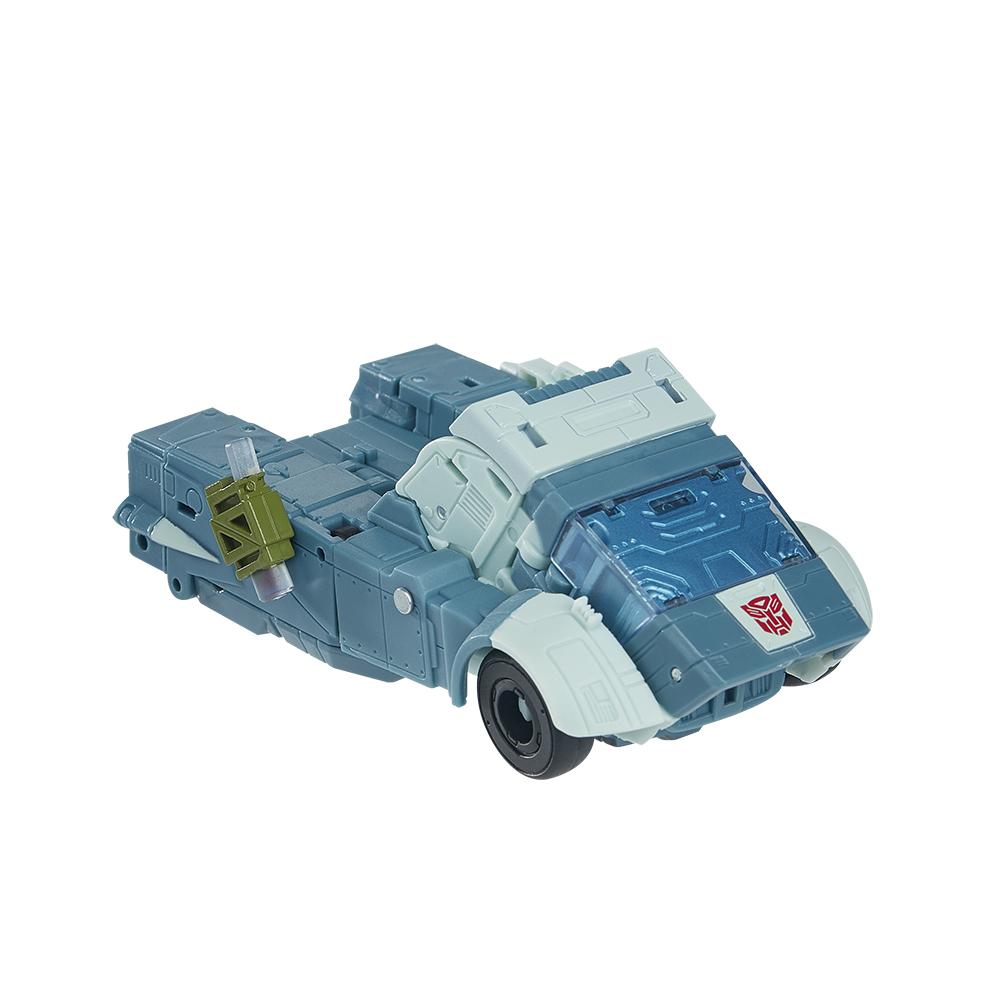 Transformers - Série Studio classe de luxe assortis