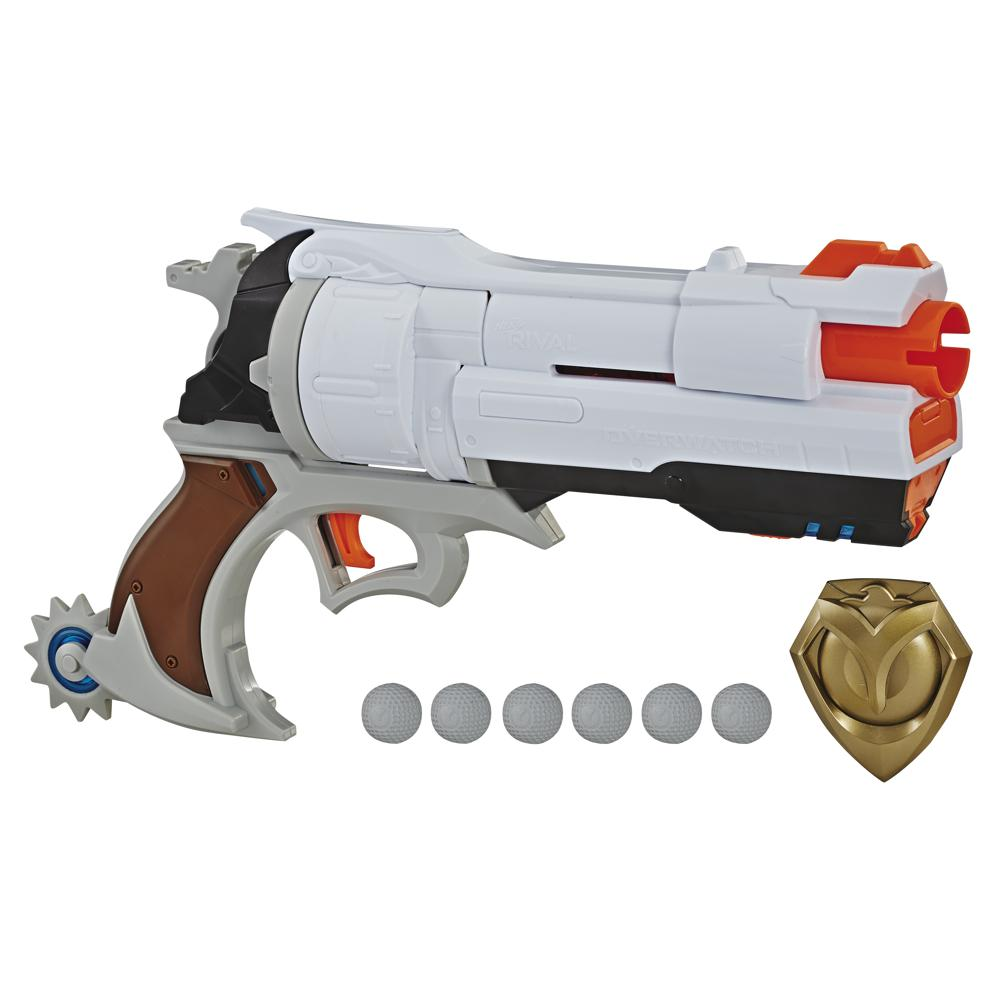 Nerf - Rival Overwatch McCree