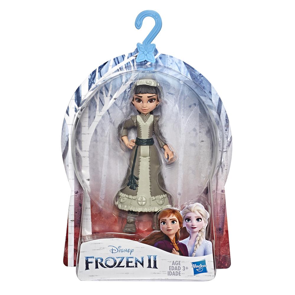 La Reine des neiges 2 - Petite figurine assorties