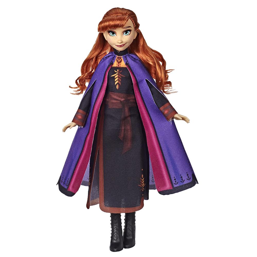 La Reine des neiges 2 - Poupée Anna